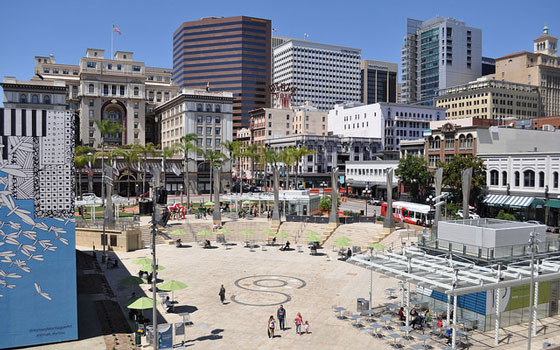 Seven fun things to do and see in San Diego