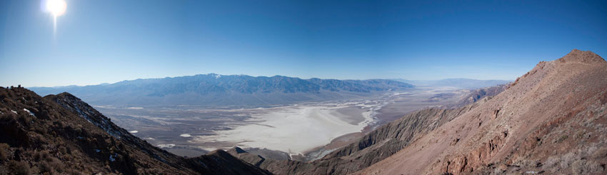 badwater lake