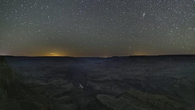 Best Gran Canyon photos