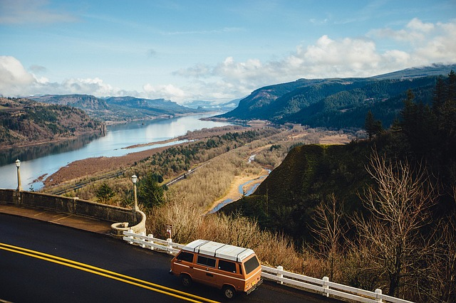 best books to read before US road trip