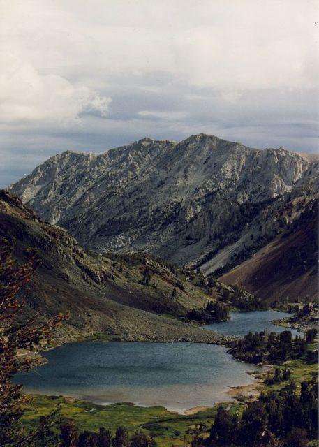 Humbolt Nevada